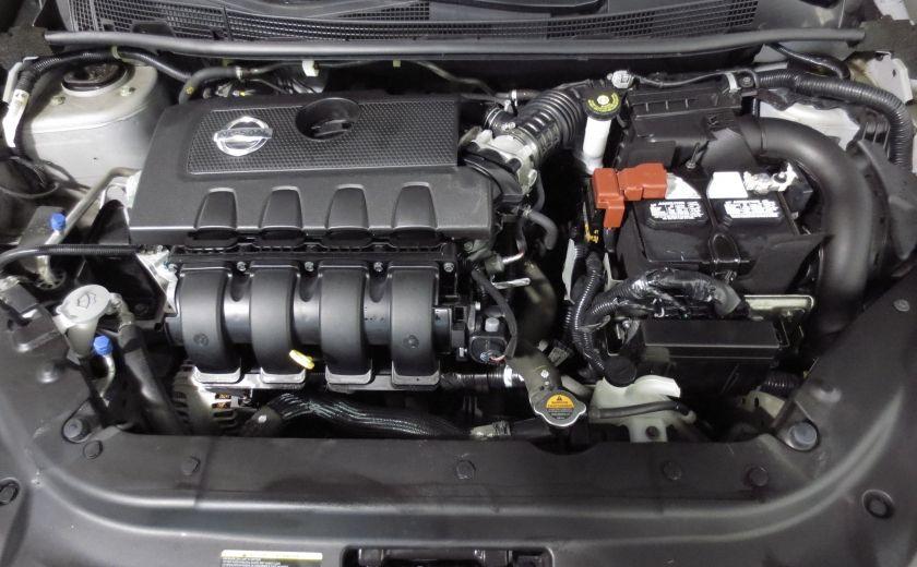 2015 Nissan Sentra S AUTO A/C BLUETOOTH #25