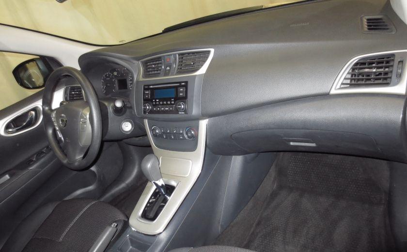 2015 Nissan Sentra S AUTO A/C BLUETOOTH #12