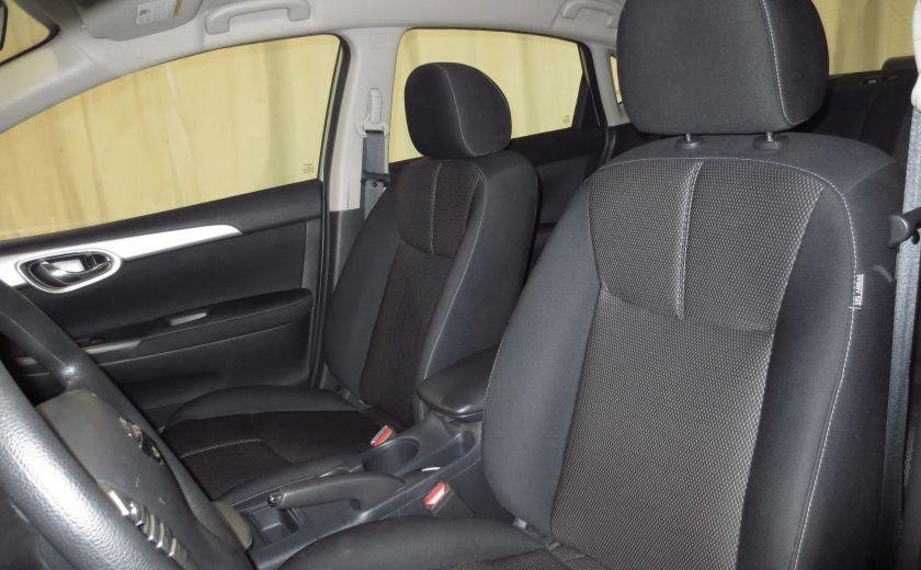 2015 Nissan Sentra S AUTO A/C BLUETOOTH #10