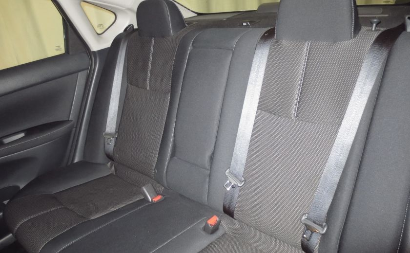 2015 Nissan Sentra S AUTO A/C BLUETOOTH #11