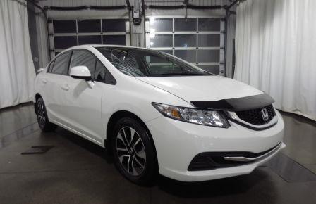 2013 Honda Civic EX TOIT MAGS SIEGES CHAUFFANTS BLUETOOTH CAMÉRA #0