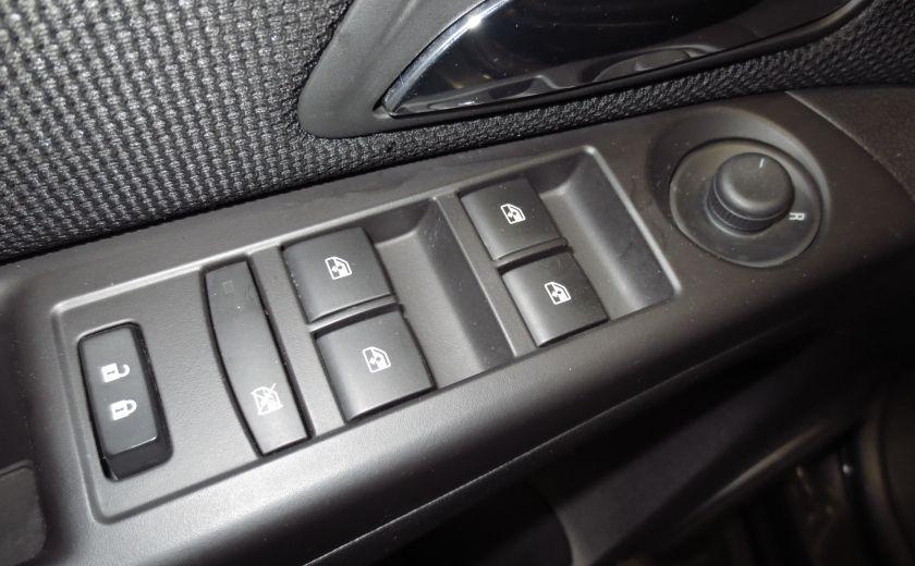 2015 Chevrolet Cruze 1LT TURBO AUTO A/C CAMÉRA DE RECUL BLUETOOTH #9