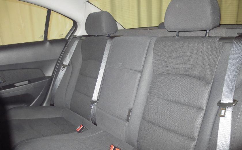 2015 Chevrolet Cruze 1LT TURBO AUTO A/C CAMÉRA DE RECUL BLUETOOTH #11
