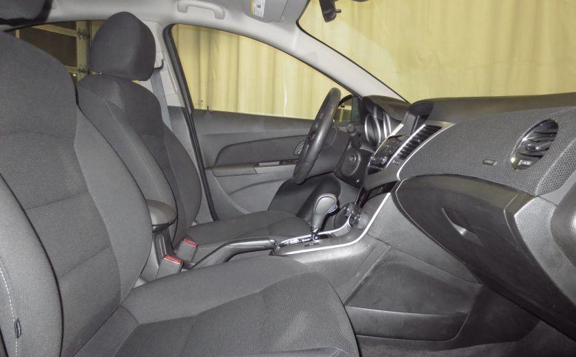 2015 Chevrolet Cruze 1LT TURBO AUTO A/C CAMÉRA DE RECUL BLUETOOTH #13