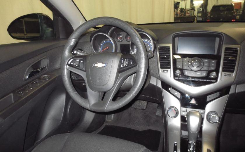 2015 Chevrolet Cruze 1LT TURBO AUTO A/C CAMÉRA DE RECUL BLUETOOTH #15