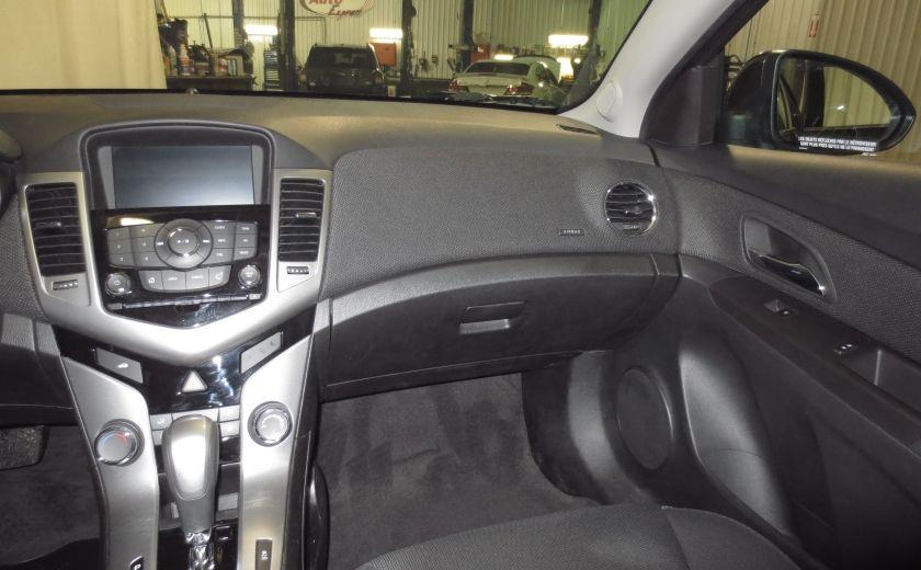 2015 Chevrolet Cruze 1LT TURBO AUTO A/C CAMÉRA DE RECUL BLUETOOTH #16