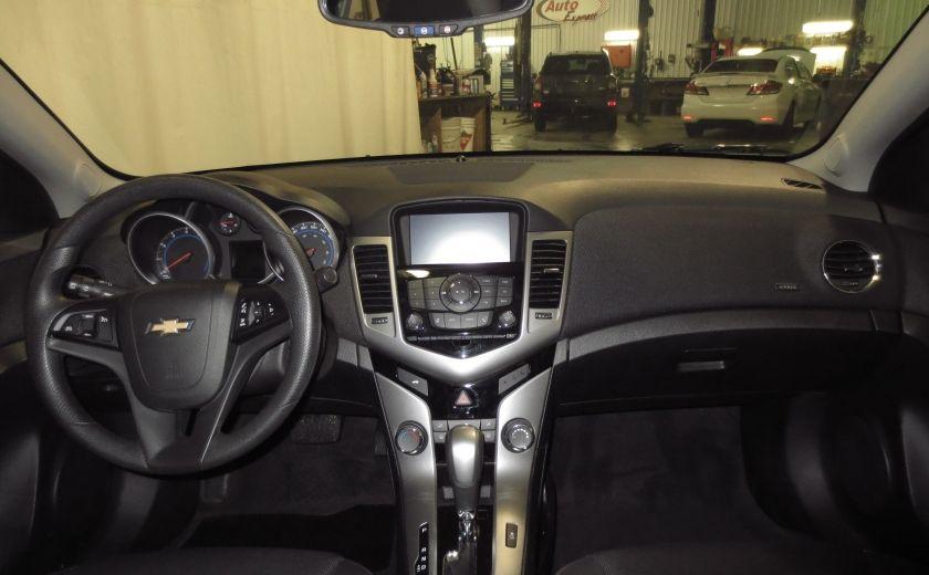 2015 Chevrolet Cruze 1LT TURBO AUTO A/C CAMÉRA DE RECUL BLUETOOTH #17