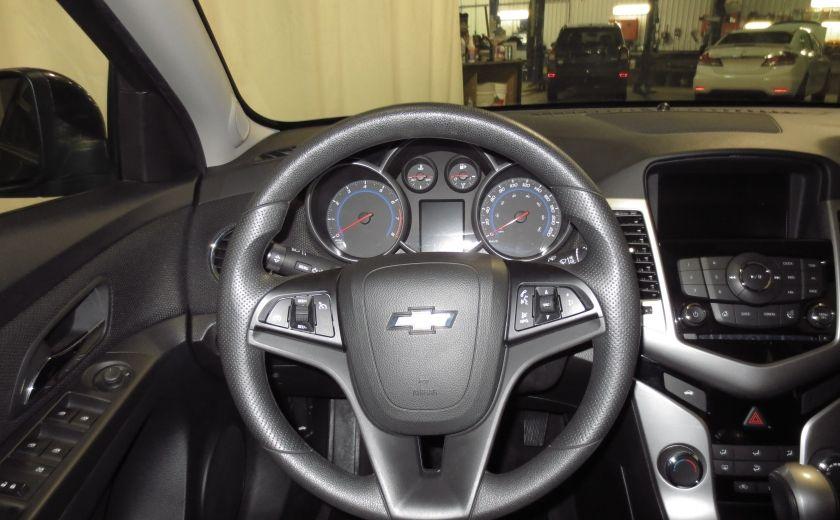 2015 Chevrolet Cruze 1LT TURBO AUTO A/C CAMÉRA DE RECUL BLUETOOTH #18