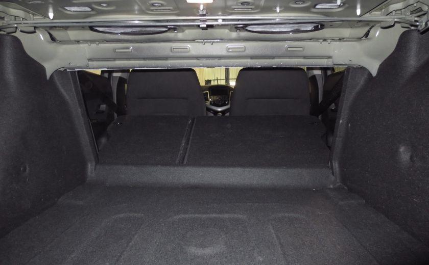2015 Chevrolet Cruze 1LT TURBO AUTO A/C CAMÉRA DE RECUL BLUETOOTH #24