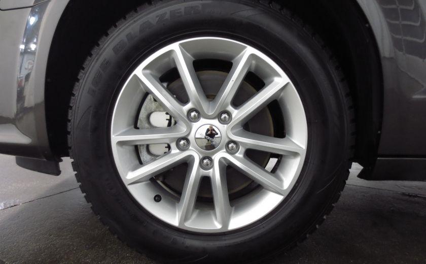 2016 Dodge GR Caravan SXT PLUS MAGS CHAUFFAGE ARRIERE #31