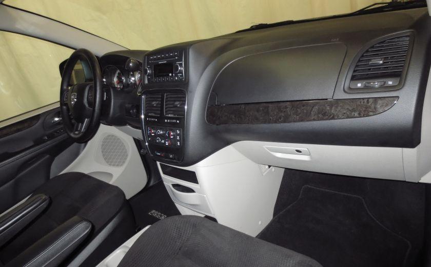 2016 Dodge GR Caravan SXT PLUS MAGS CHAUFFAGE ARRIERE #13