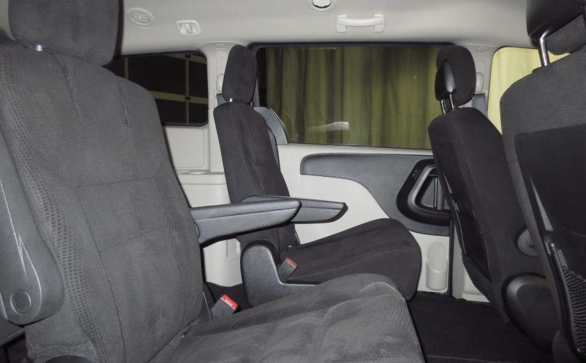 2016 Dodge GR Caravan SXT PLUS MAGS CHAUFFAGE ARRIERE #15