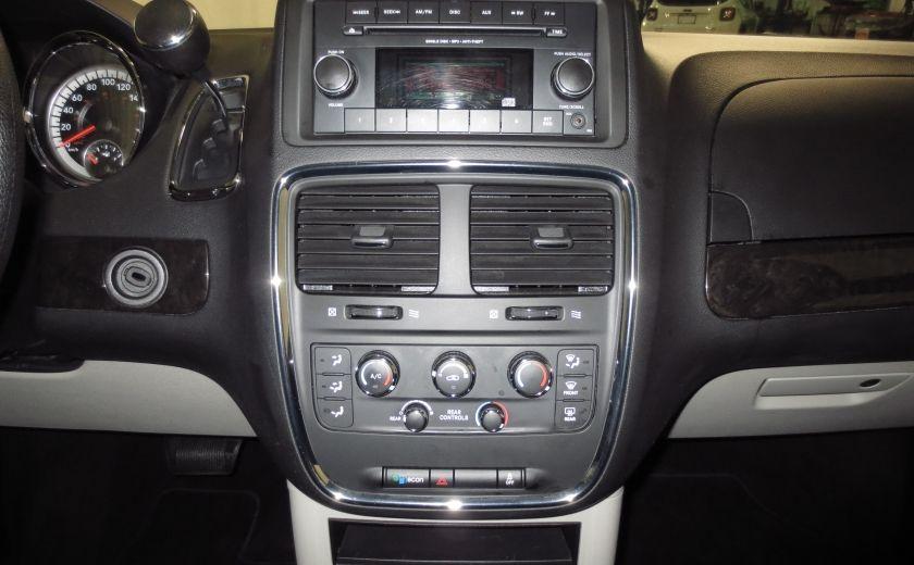 2016 Dodge GR Caravan SXT PLUS MAGS CHAUFFAGE ARRIERE #22