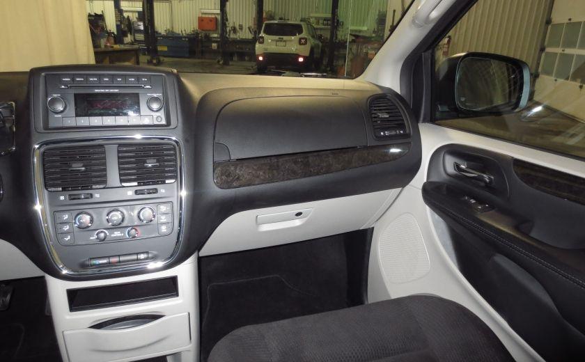 2016 Dodge GR Caravan SXT PLUS MAGS CHAUFFAGE ARRIERE #19