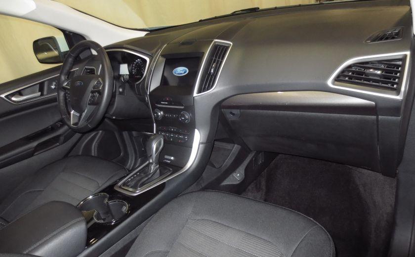 2016 Ford EDGE SEL AWD NAVI TOIT PANORAMIQUE CAMÉRA BLUETOOTH #12