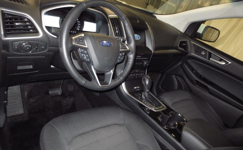 2016 Ford EDGE SEL AWD NAVI TOIT PANORAMIQUE CAMÉRA BLUETOOTH #8