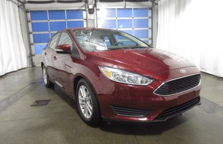 2016 Ford Focus SE MAGS BLUETOOTH SIEGES CHAUFFANTS 8 PNEUS NEUFS #0
