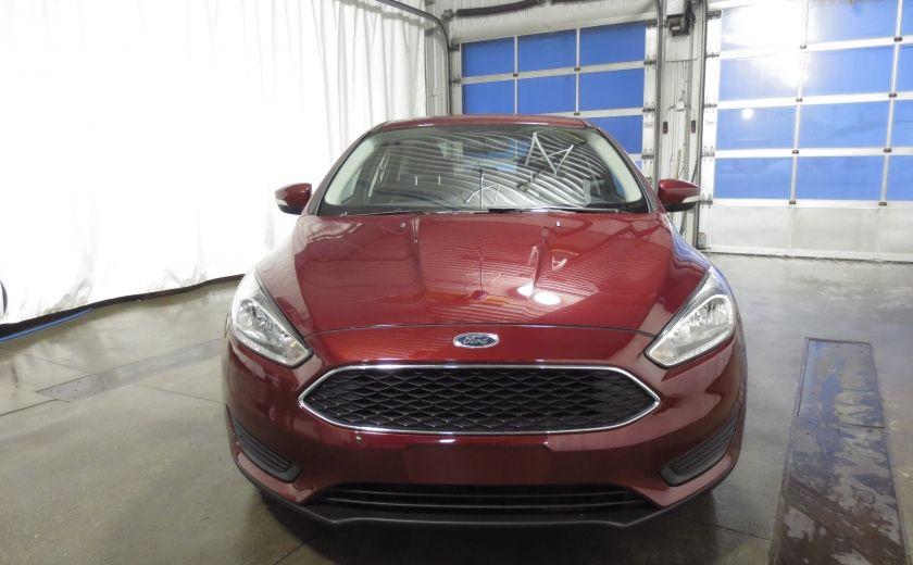 2016 Ford Focus SE MAGS BLUETOOTH SIEGES CHAUFFANTS 8 PNEUS NEUFS #1