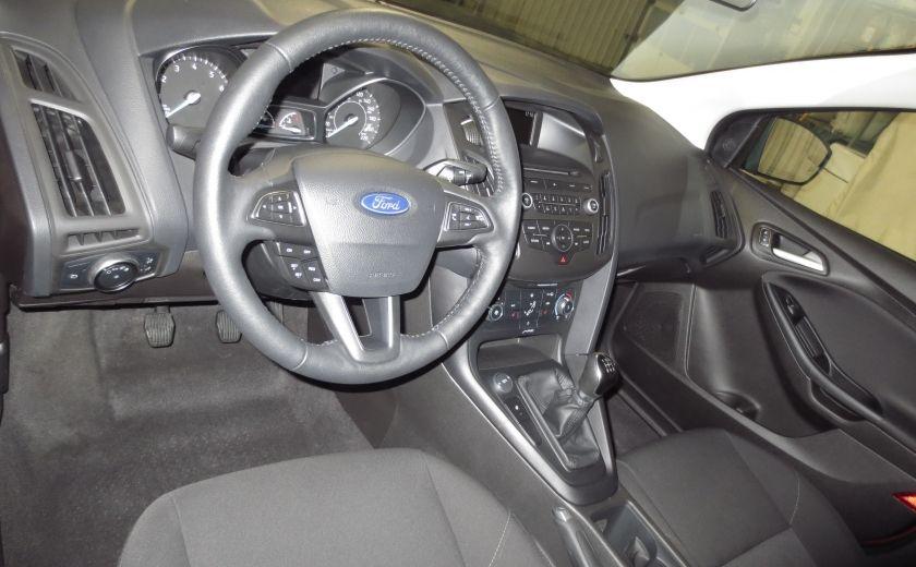 2016 Ford Focus SE MAGS BLUETOOTH SIEGES CHAUFFANTS 8 PNEUS NEUFS #8
