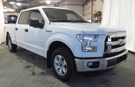 2015 Ford F150 XLT SUPERCREW 4WD ECOBOOST à New Richmond