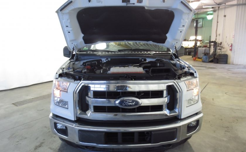 2015 Ford F150 XLT SUPERCREW 4WD ECOBOOST #23