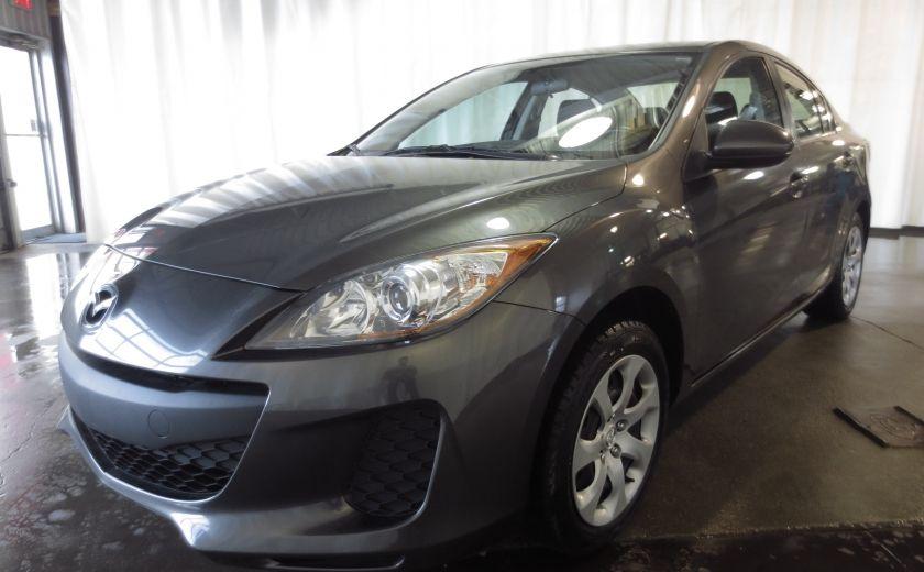 2013 Mazda 3 GX #2