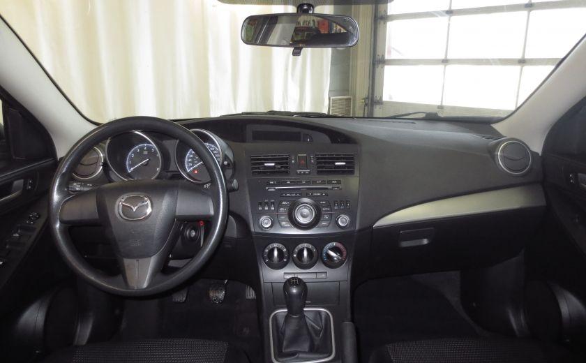 2013 Mazda 3 GX #12