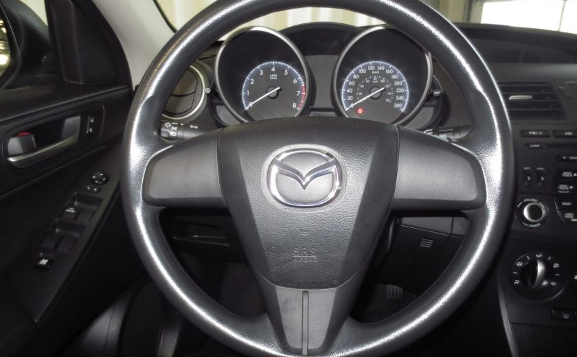2013 Mazda 3 GX #14
