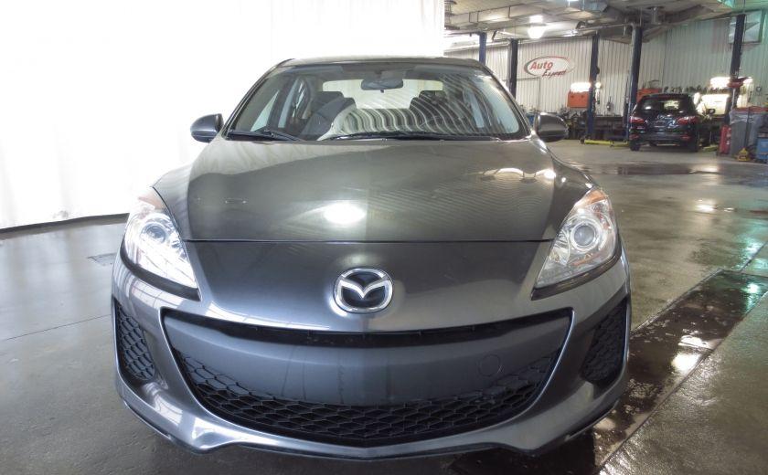 2013 Mazda 3 GX #1