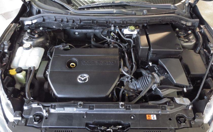 2013 Mazda 3 GX #25
