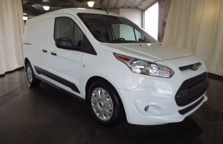 2014 Ford Transit Connect XLT à Drummondville
