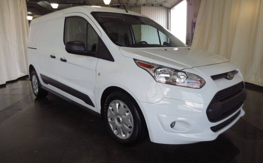 2014 Ford Transit Connect XLT #0
