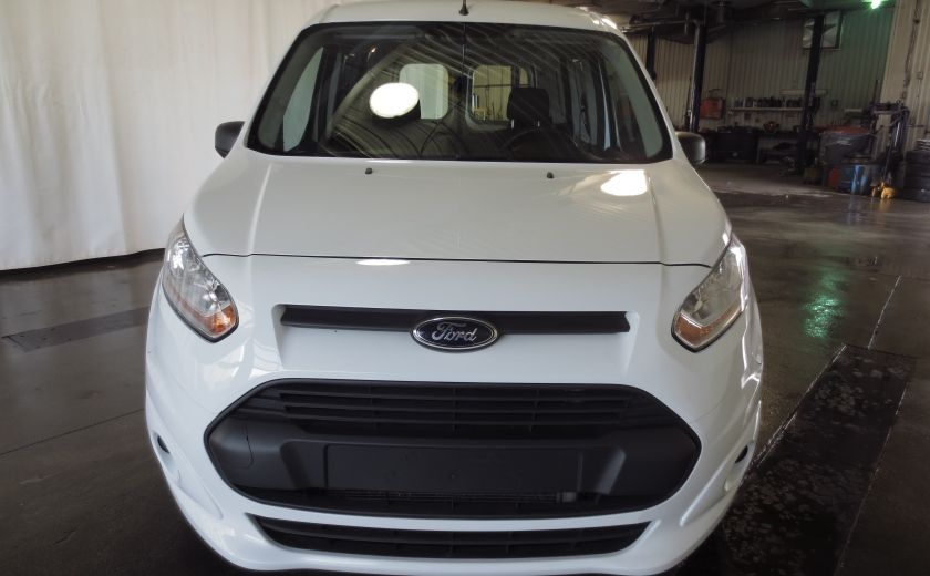 2014 Ford Transit Connect XLT #1