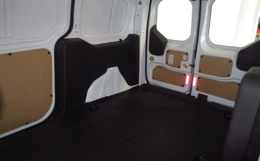 2014 Ford Transit Connect XLT #18
