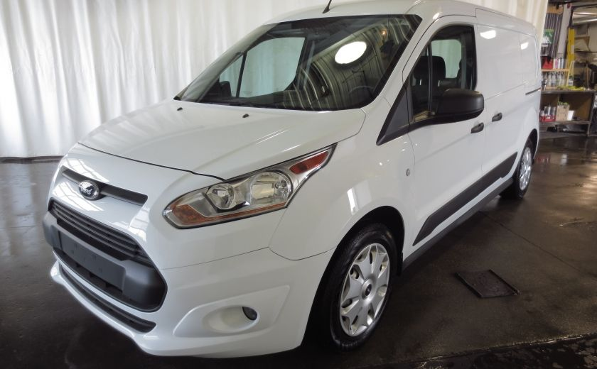 2014 Ford Transit Connect XLT #2