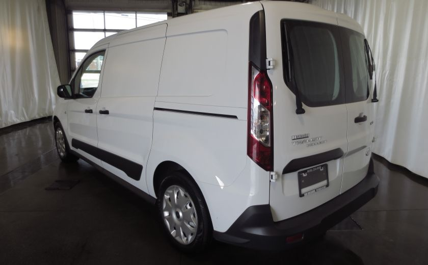 2014 Ford Transit Connect XLT #4