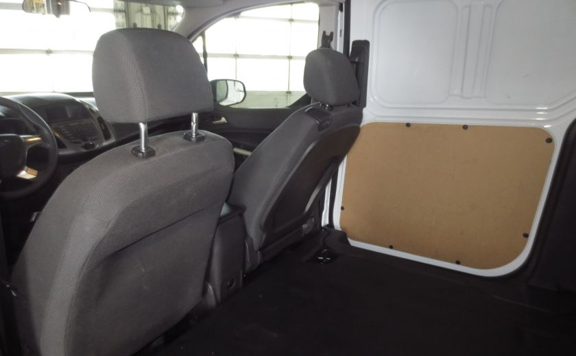2014 Ford Transit Connect XLT #17