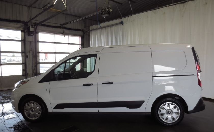 2014 Ford Transit Connect XLT #3