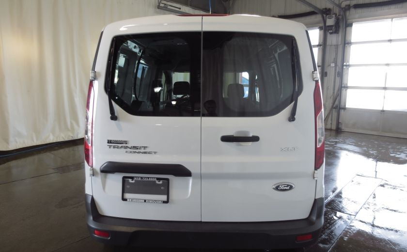 2014 Ford Transit Connect XLT #5
