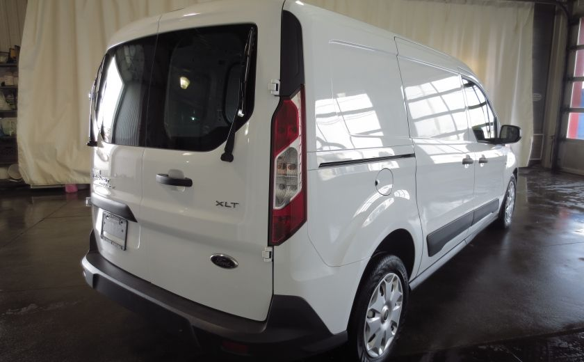 2014 Ford Transit Connect XLT #6