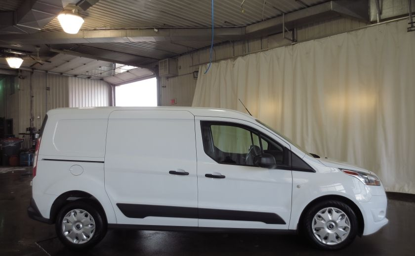 2014 Ford Transit Connect XLT #7