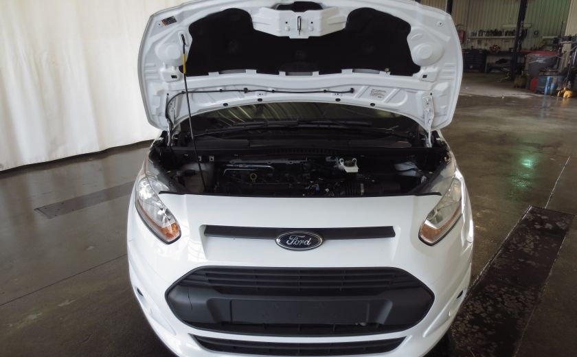 2014 Ford Transit Connect XLT #24