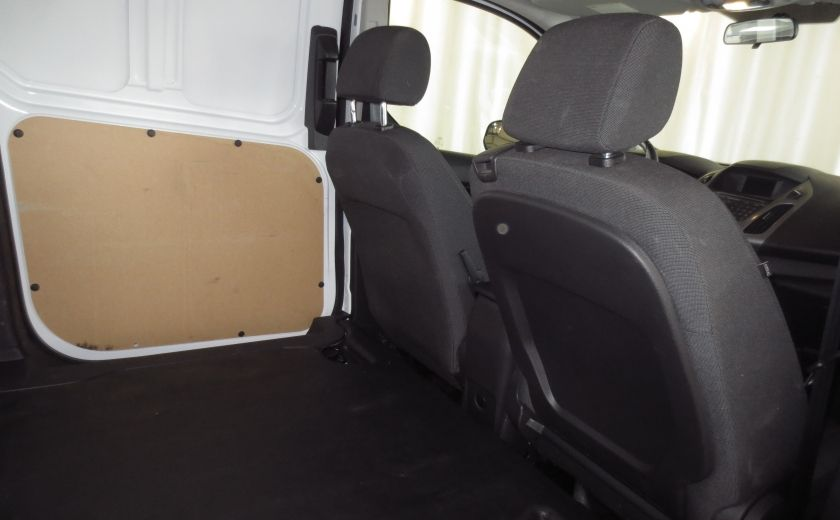 2014 Ford Transit Connect XLT #19