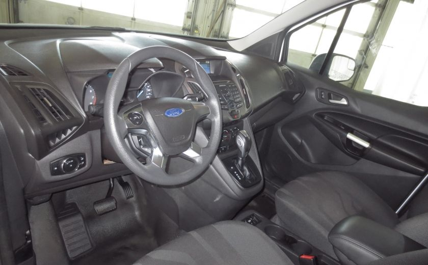 2014 Ford Transit Connect XLT #8