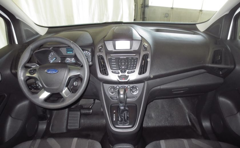 2014 Ford Transit Connect XLT #12