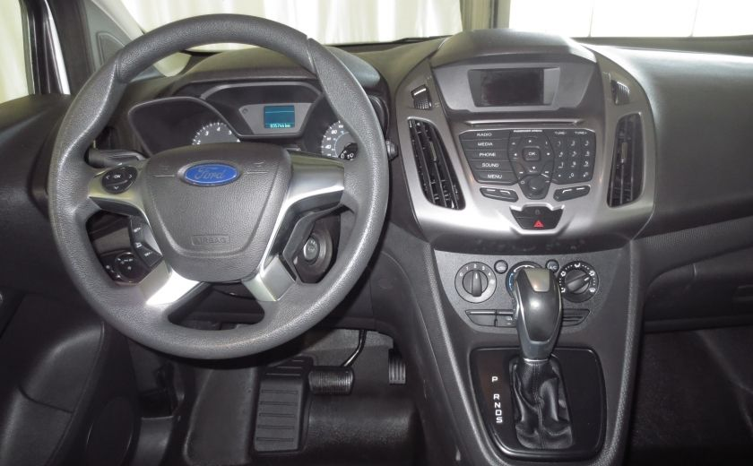2014 Ford Transit Connect XLT #13