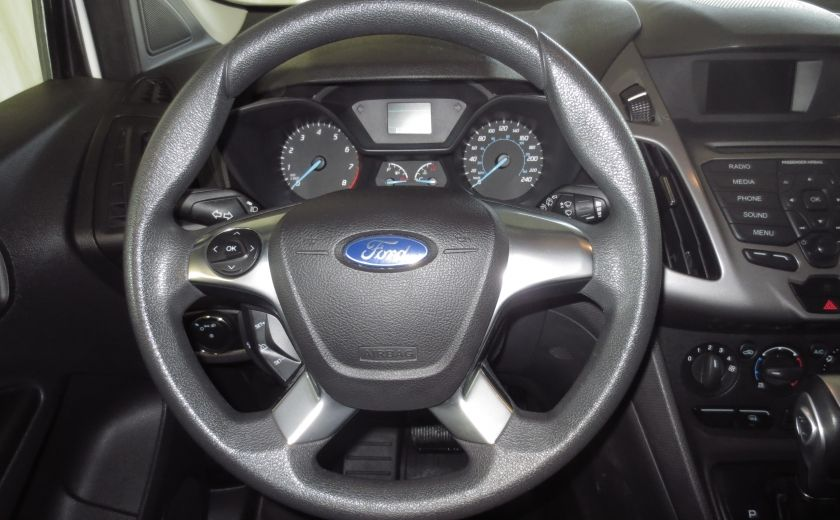 2014 Ford Transit Connect XLT #14
