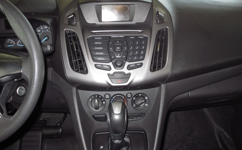 2014 Ford Transit Connect XLT #15