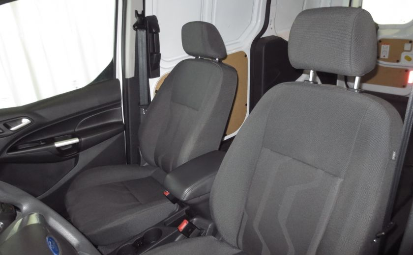 2014 Ford Transit Connect XLT #9