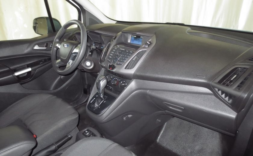 2014 Ford Transit Connect XLT #21